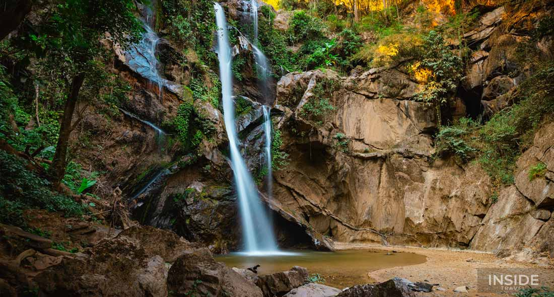 Explore the Authentic Life in Pai - Mae Hong Son