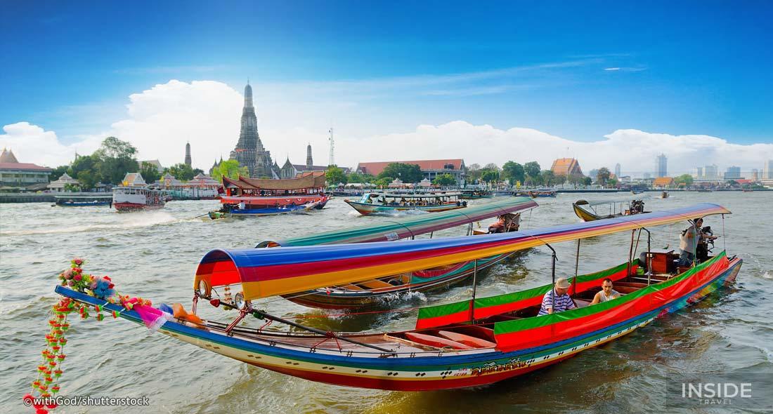Bangkok - Pattaya Short Trip