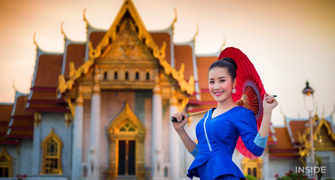 Vietnam & Thailand Scenery