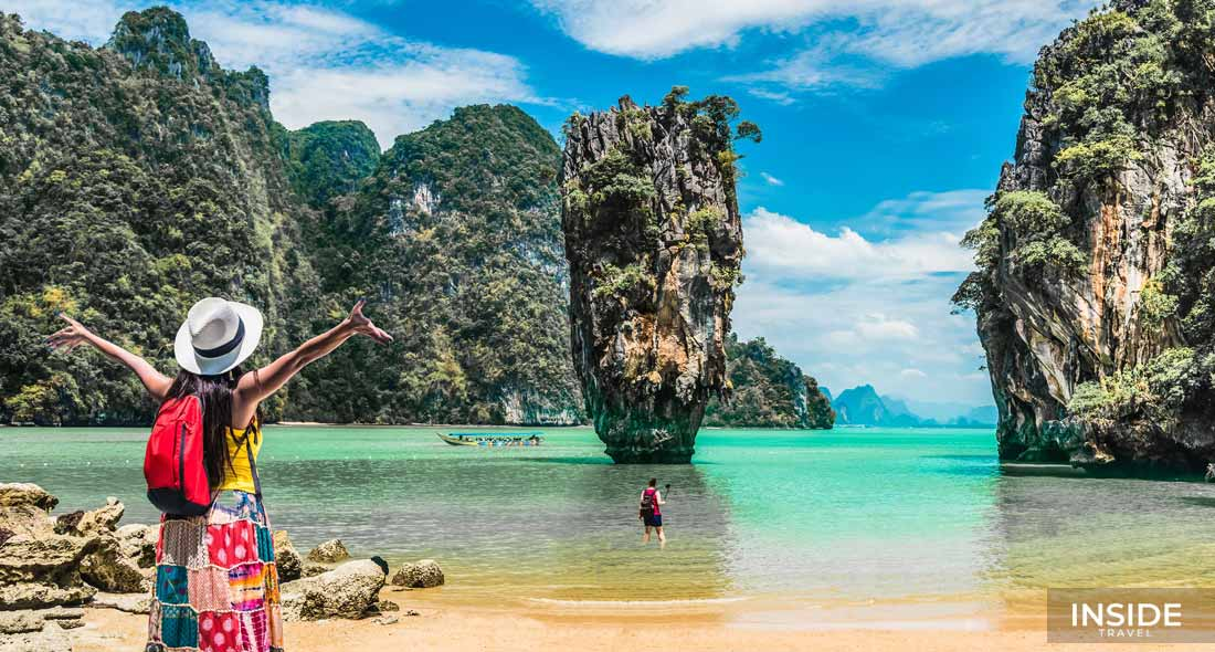Thailand Wonderful Beaches