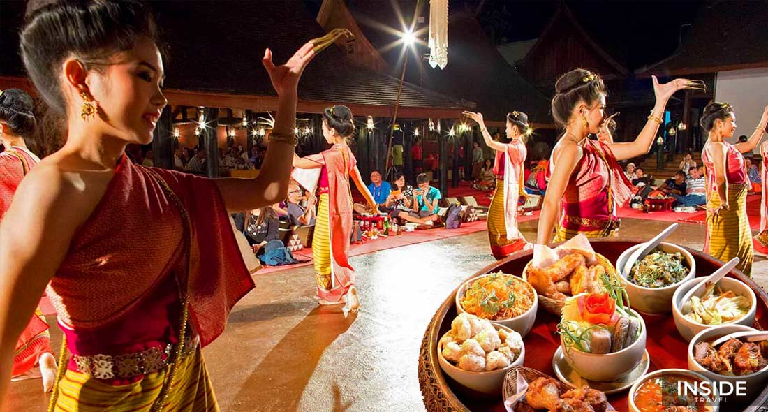 Thailand Culture & Culinary Discovery