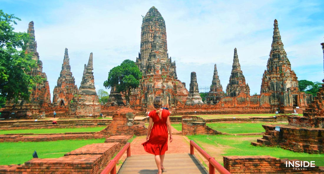 Fascinating Vietnam & Thailand Trip