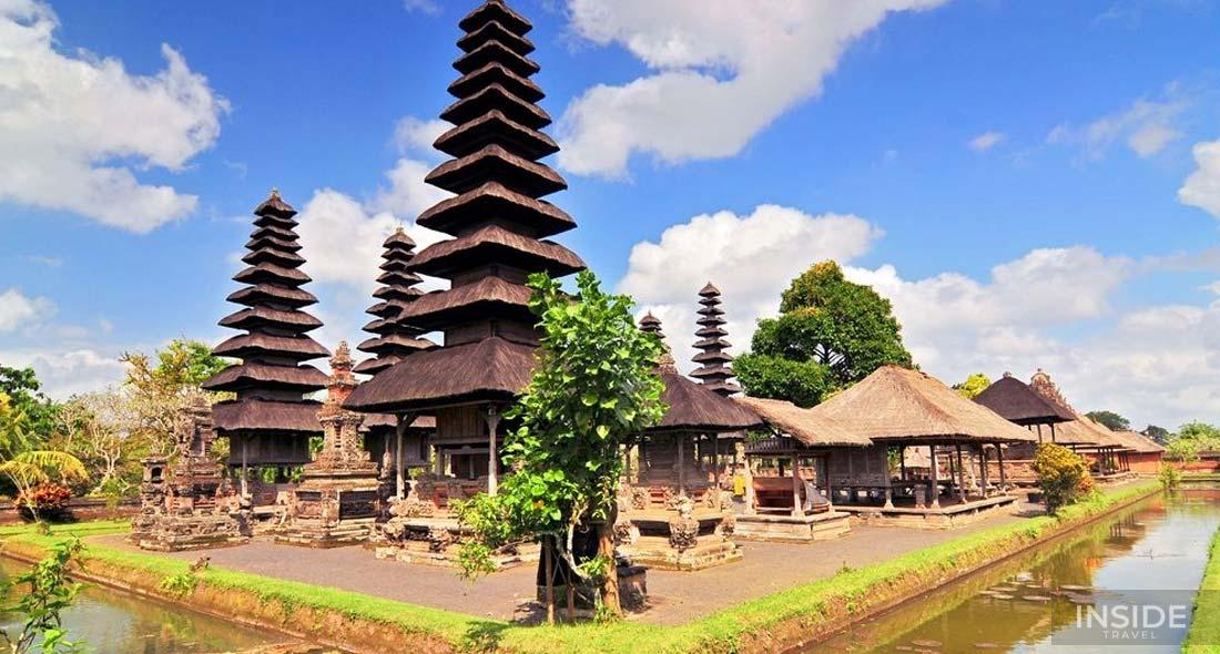 Bali Luxury Excursion