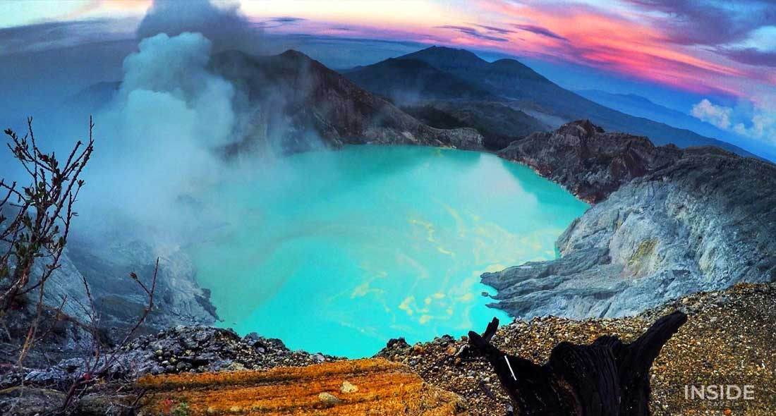 Majestic East Java