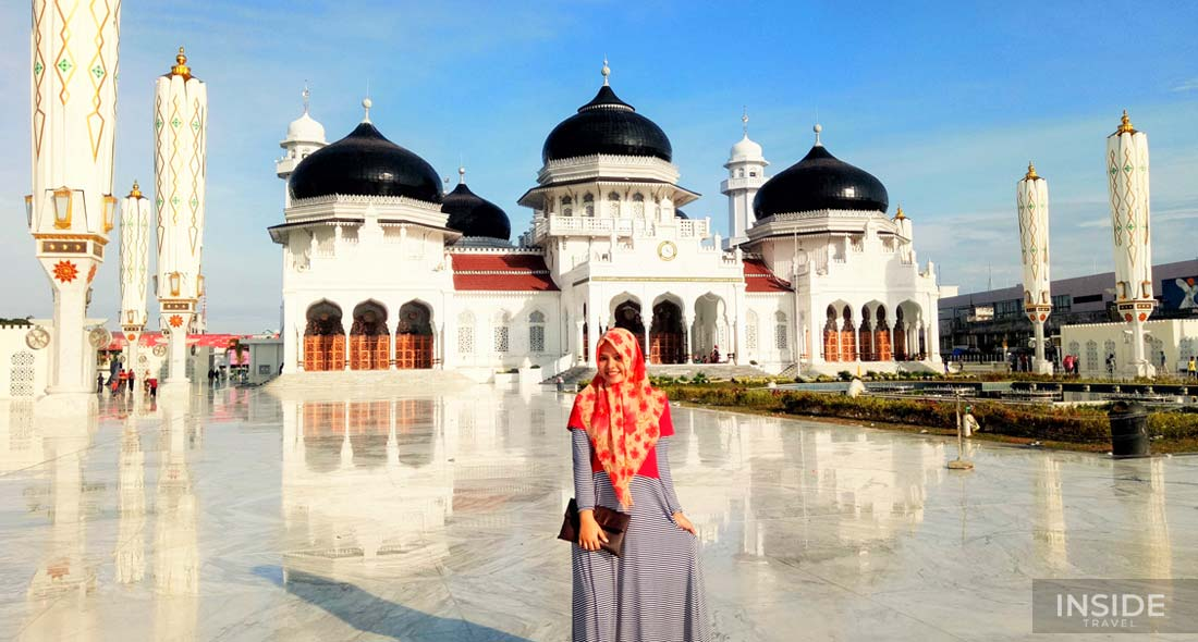 Aceh Exploration