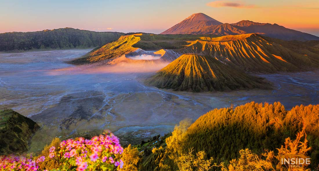 Highlights of Java Sulawesi and Bali