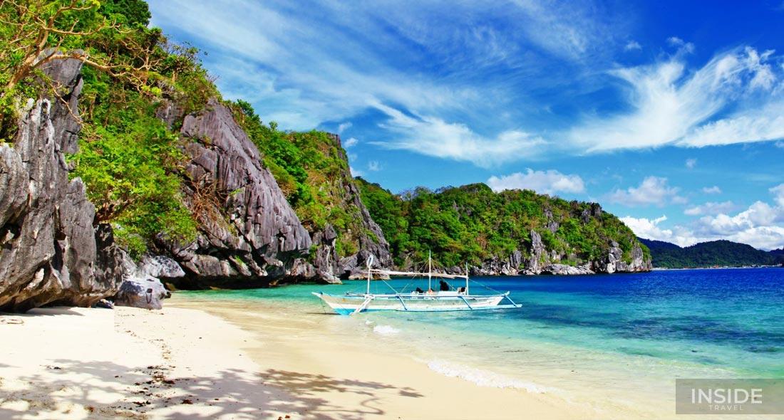 Unwinding Trip to El Nido & Puerto Princesa