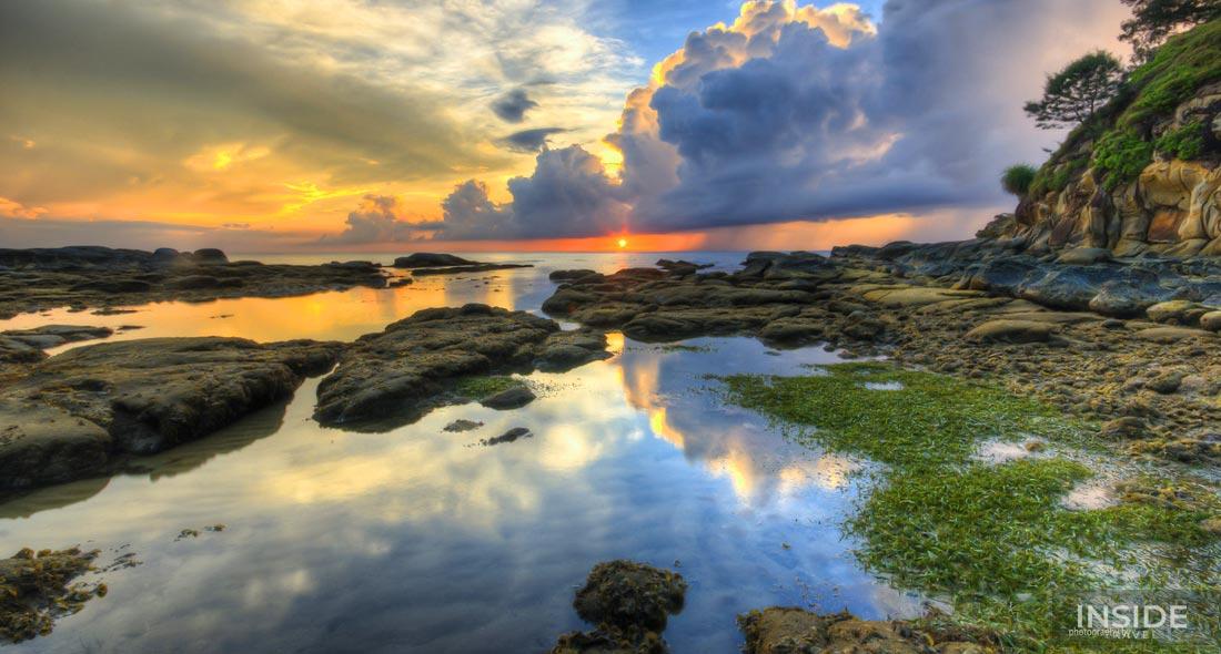 Amazing Sabah Adventure