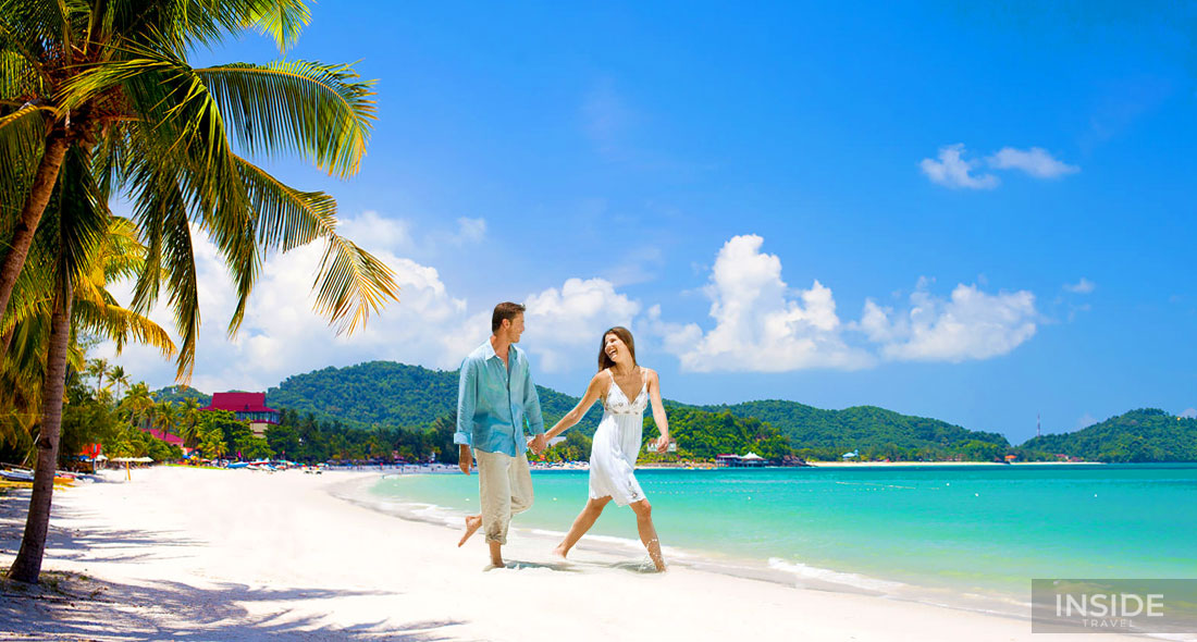 Singapore & Malaysia Honeymoon Vacation