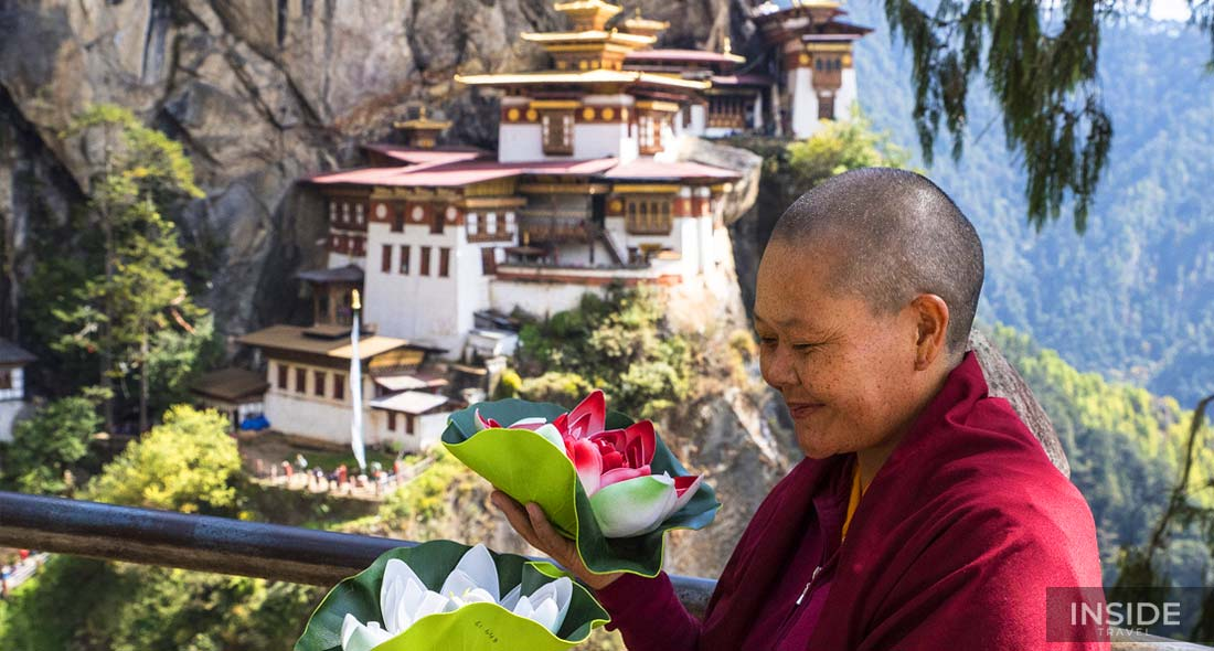 Bhutan's Highlights