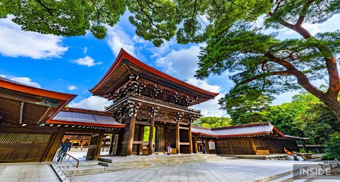 Japan Enchanting Capitals