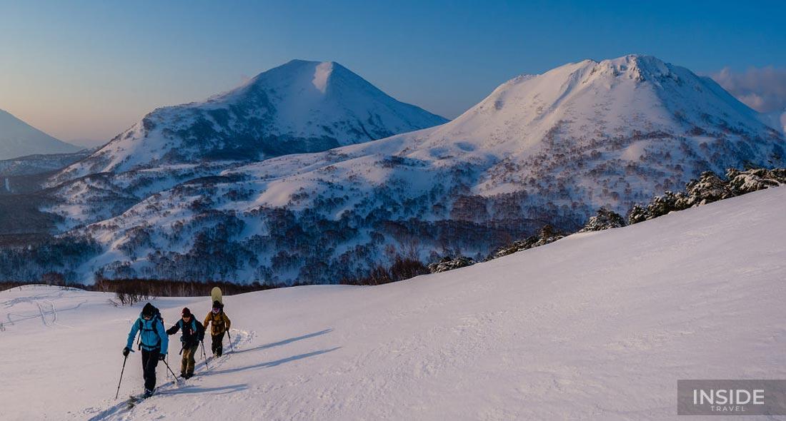 Niseko Fantastic Ski Tour