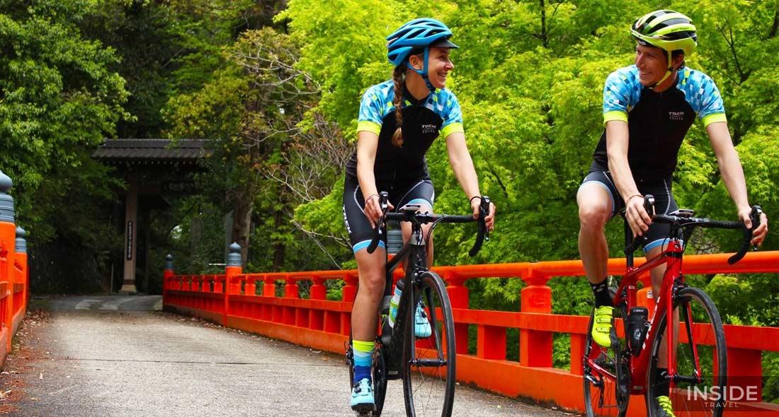 Kansai Cycling Tour