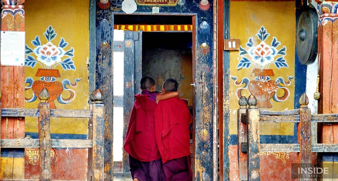 Bhutan Off The Beaten Path Tour