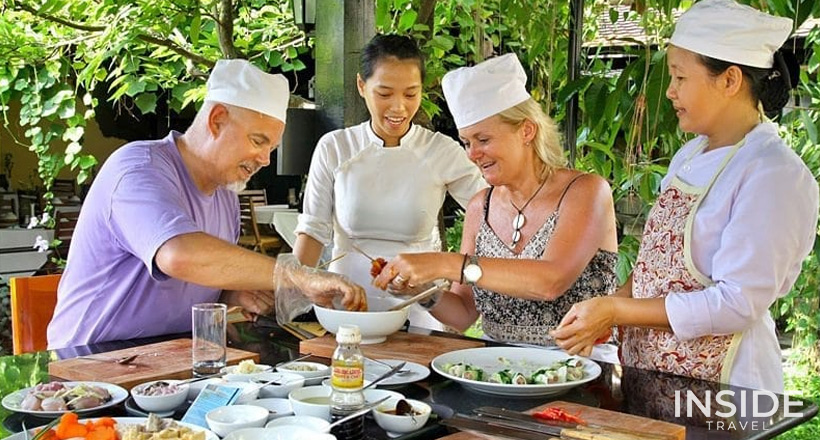 Amazing Hoi An cooking class half day