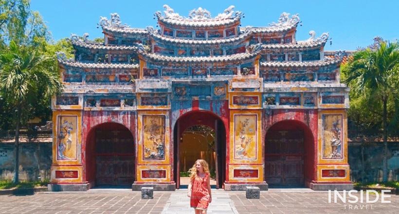 Highlights of Central Vietnam 7 days