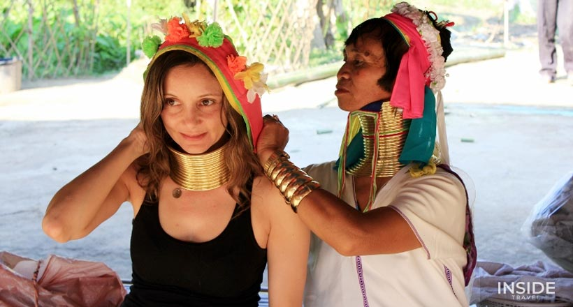 Thailand Culture & Beach Break Vacation