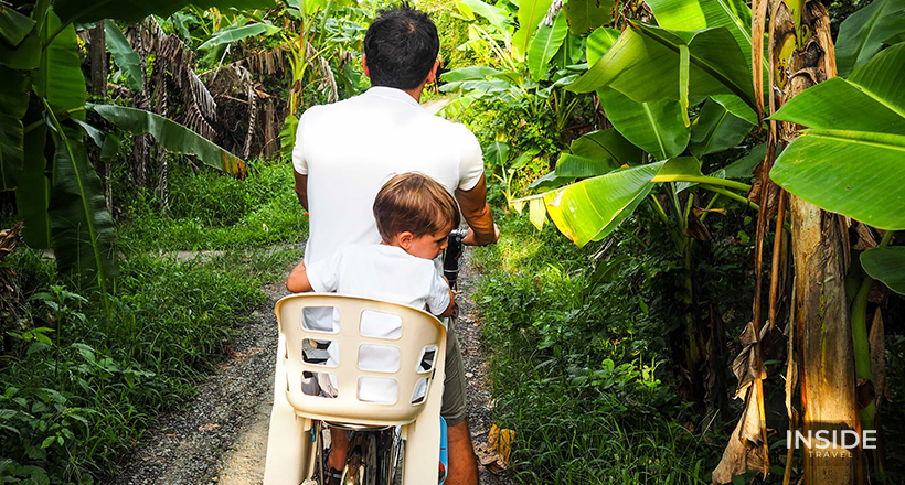 Family Holidays to Southern and Central Vietnam