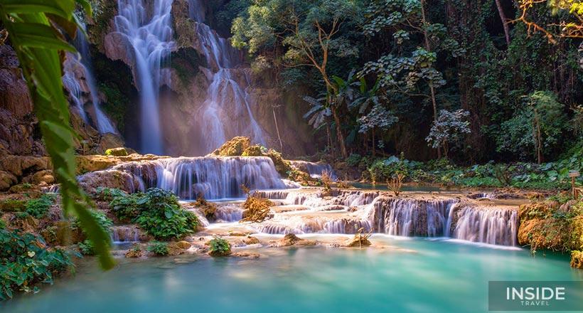 Luang Prabang & Southern Laos Discovery