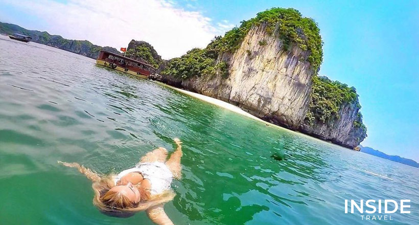 Blissful beach holidays in Vietnam