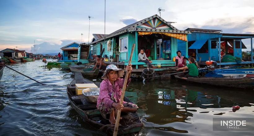 Kampong Chhnang Day Trip