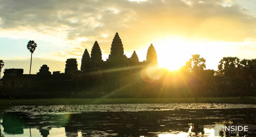 Angkor Golf Tour 3 Days