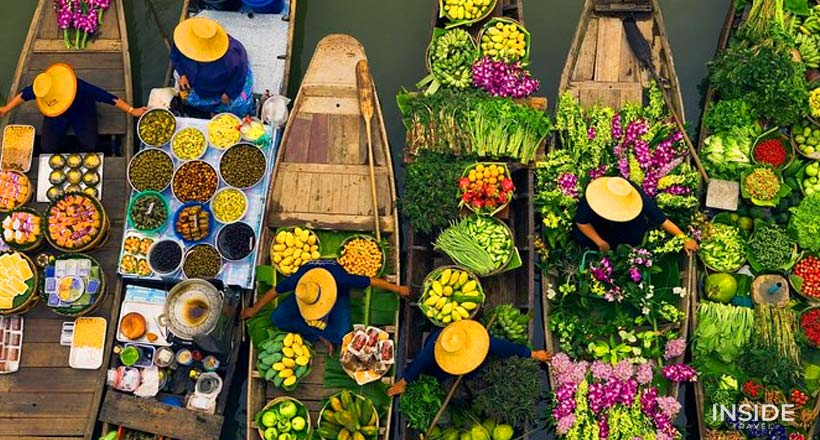 Best of Central Thailand