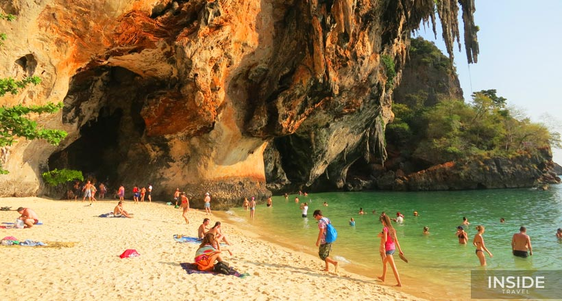 Explore Krabi Beach 4 Days