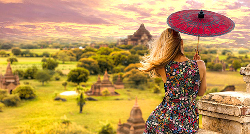 Discover Myanmar Culture
