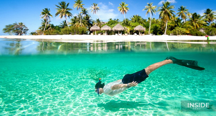 Full-day Nha Trang Island and Snorkeling private tour