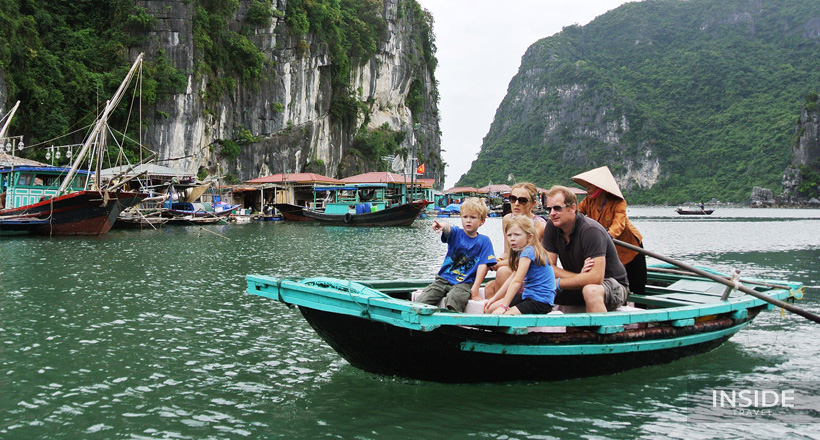 Best Vietnam Family Tour