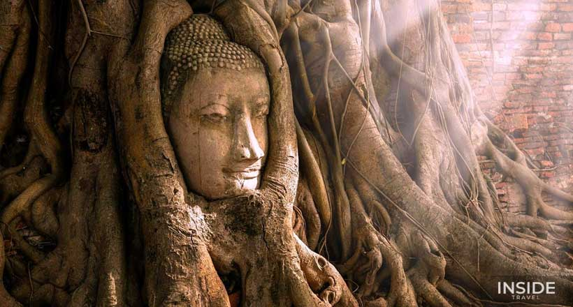 3 Day Tour Kanchanaburi & Ayutthaya from Bangkok