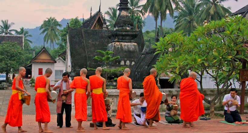 Taste of Laos