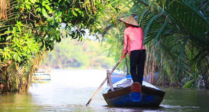 Discover the beauty of Cambodia and Vietnam with Mekong Eyes Cruise