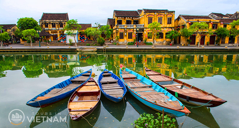 Splendid Vietnam from North to South