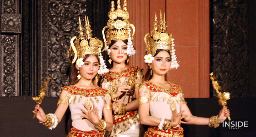 Cambodia Alluring Island Exploration