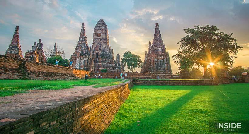 Thailand Essential Vacation