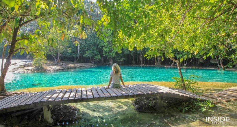 Relaxing Vacation Around Phang Nga Bay