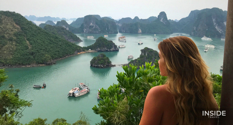 Ha Long Bay Explorer 2 days 1 night