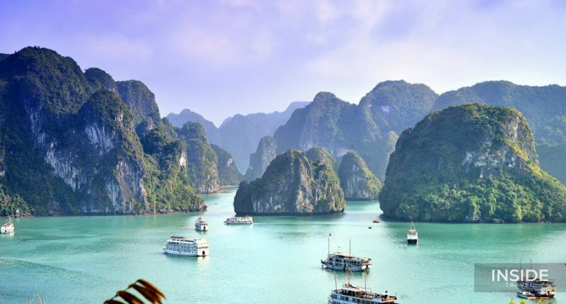 Vietnam - Cambodia Family Holiday