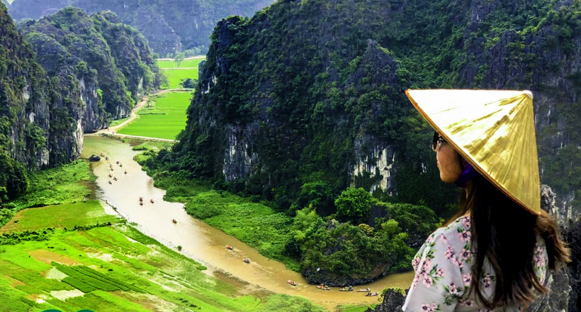 Northern Vietnam Discovery 5 days