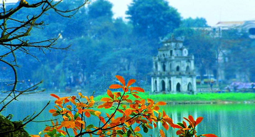Hanoi & Hidden Charming Ninh Binh  4 days