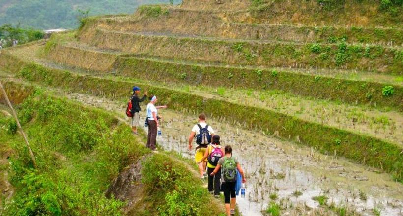 Authentic Hill Tribe Trek in Sapa