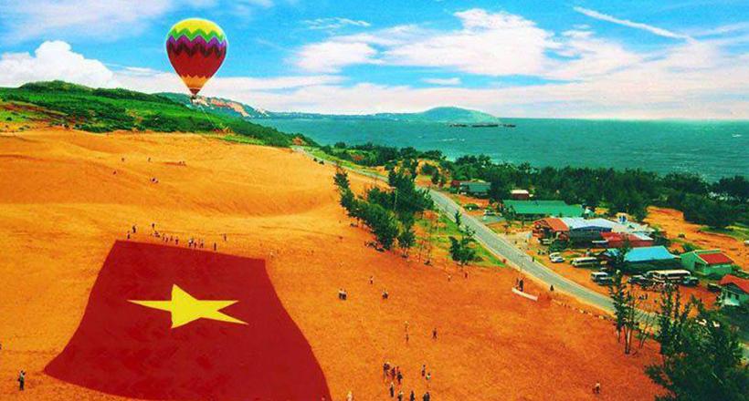Ultimate Vietnam Beach Vacation
