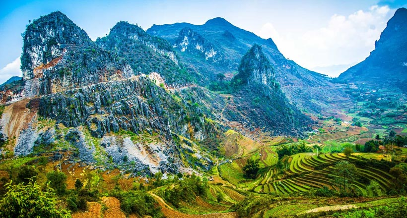 Discover the hidden corner of Northeast Vietnam
