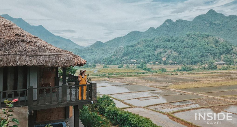 Amazing excursion to Mai Chau from Hanoi