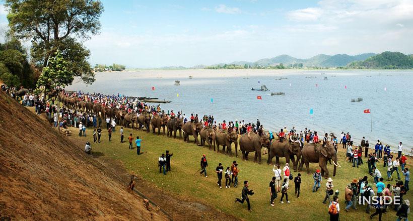 Full-day Nha Trang - Buon Ma Thuot - Lak Lake  private tour