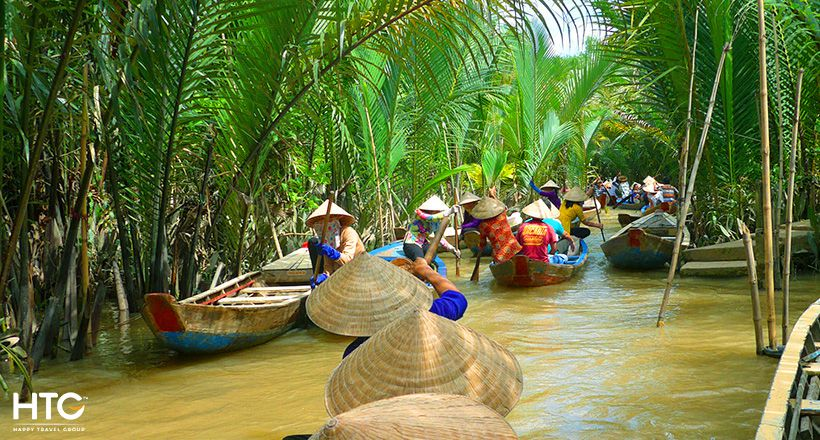 Highlights of Southern Vietnam