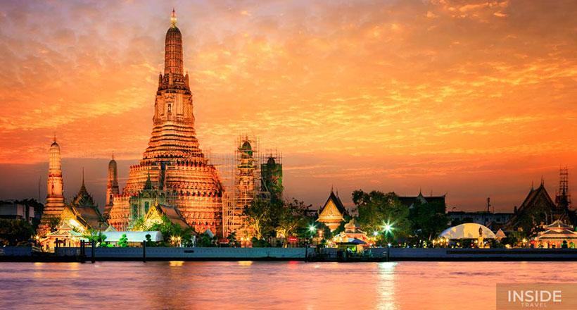 Bangkok Pattaya Romantic Gateway