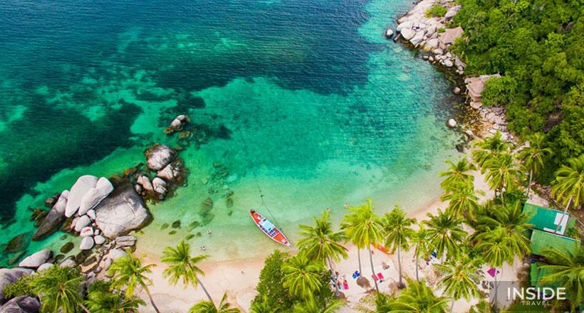 Thailand Beach Escape